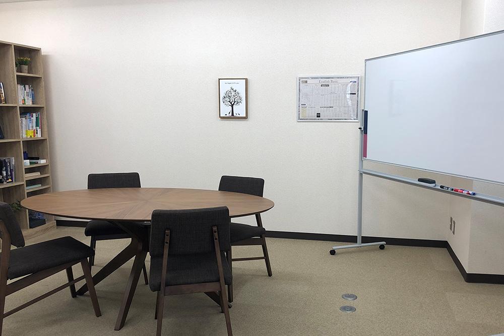アクセス・教室